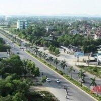 Bán đất dự án mặt đường Lê Nin, tp Vinh, Nghệ An LH: 0988386555
