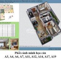 880 tr cho gia đình cần căn hộ 3 phòng ngủ, 3WC LH: 0964940004