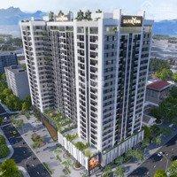 Chung cư cao cấp La Fortuna Vĩnh Yên, 2,3,4 PN diện tích từ 50, 70, 86, 300m2 LH 0987948893