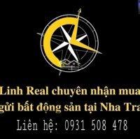 Cho thuê mặt bằng đường Lê Thành Phương NT gần ngã sáu Lh 0931508478