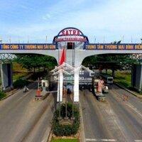 Khu đô thị Phức Hợp Bình Điền Royal MT 40m LH: 0396906764