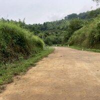 Bán 36ha 36000m2 đất rừng sản xuất - Tại Lương Sơn - Hòa Bình - trục chính - làm trang trại LH: 0983572889