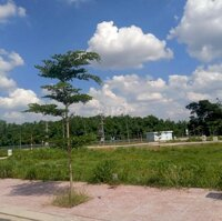 Chính chủ cần bán nhanh lô đất 100m2 ở Bến Cát LH: 0962313494
