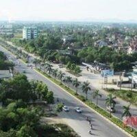 Bán đất lối 2 đường Lê Nin, TP Vinh, Nghệ An LH: 0988386555