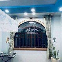 Biệt Thự Mini Đường Trần Quang khải có garage ôtô LH: 0796883256