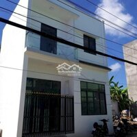 Nhà 1T 1L mới hẻm ôtô, Nhà mới tinh, An Khánh-NK LH: 0939458364