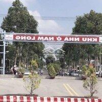 Bán nền biệt thự 210m2 Khu Nam Long 1, sổ hồng LH: 0931150039