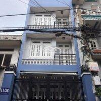 Nhà 1156 Nguyễn Hữu Tiến 42x20 3 Lầu 18 Triệu LH: 0903124819