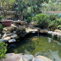Khuôn viên hoàn thiện 3500m Hoà Sơn Lương Sơn LH: 0964398500
