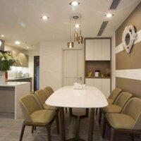 Cho thuê căn hộ 2108 - 34T Hoàng Đạo Thúy, Trung Hòa: 146m2, 3PN, 2VS, đủ đồ, 12tr LH: 0902272077