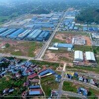Chính chủ bán lô đất tái định cư ngay sát khu công nghiệp Điềm Thụy, Phổ Yên, Thái Nguyên LH: 0962733448
