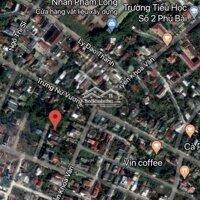 Đất KQH Nguyễn Khoa Văn tt Phú Bài, 54 triệum2 LH: 0369706231