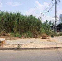 Bán lô đất góc 2 mặt tiền Trần Khắc Chung, 44m2, giá 365 Tỷ LH: 0901776557
