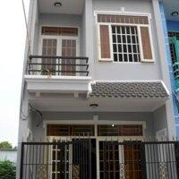 Nhà cho thuê khu dân cư quân báo - cách chợ bà bộ 200m LH: 0796834455
