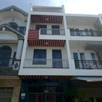Nhà mới 4 tầng cho thuê khu đô thị Lê Hồng Phong 2, Nha Trang - Giá 15trtháng LH: 0393537305