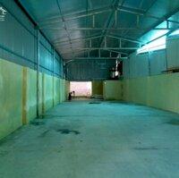 Cho thuê xưởng 170m2 mới xây xong tại TP Hải Dương LH: 0968304258