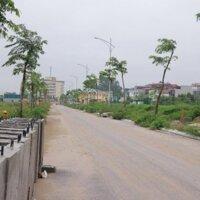 Bán lô đất LK03 - 12 dự án Landora Aroma Từ Sơn 1,6 tỷ LH: 0979217796