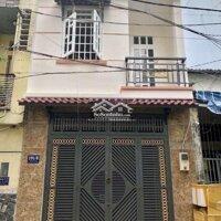 Bán nhà hẻm rộng 8m Đường Dương Văn Dương LH: 0909381836