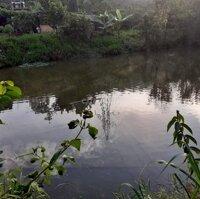 Trả nợ Ngân hàng bán 1 mẫu 1 đất view đẹp Đại Lào LH: 0372404933