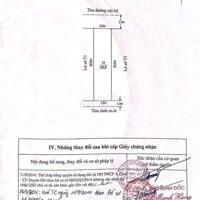 Đất chung cư bãi Huyện An Dương 100m² LH: 0839682666