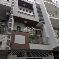Nhà thuê 205 Full nội thất đường Phạm Văn Chiêu, LH: 0905982453