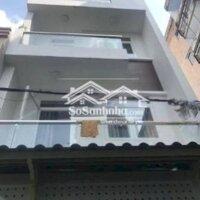 Nhà thuê 1223 đường Phan Văn Trị,P10,GV LH: 0905982453