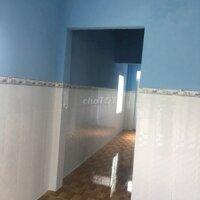 Cho thuê nhà mới xây-Gần bệnh viện Xuyên Á Gò Dầu LH: 0909631808
