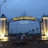 Dự án TNR Star Thắng City Bắc Giang giá chủ đầu tư LH: 0983975882