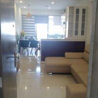 Cho thuê căn hộ chung cư N04A KĐT Ngoại Giao Đoàn, căn tầng trung 2PN full đồ vào ở ngay LH: 0918746982