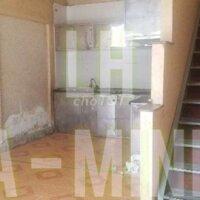 Nhà hẻm Lương văn can LH: 0943456197