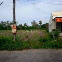 Chính chủ bán đất mặt tiền,thới sơn,tịnh Biên,AG LH: 0819568817