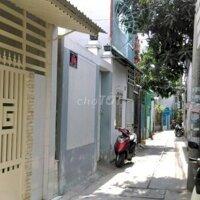 Cần bán căn nhà hẻm 2B Nguyễn Việt Hồng LH: 0917764338
