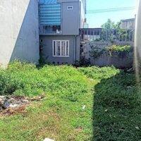 Bán đất 78,4m2 KQH Hoài Thanh, Phường Thủy Xuân, TP Huế, giá chỉ 960 triệu LH: 0766682456