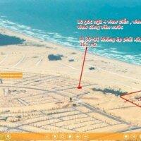 480m2 đất sát biển kinh doanh khách sạn ngay KDL Kỳ Co Eo Gió LH: 0965328532