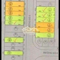 Bán 80 m2 đất gần chợ Dinh LH: 0931978228
