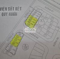 Bán đất Viện sốt rét gần cây xăng số 28 Quy Nhơn LH: 0979698096