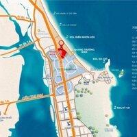 Đất Nền Khu Đô Thị Ven Biển có 1 0 2 tại Tp Biển Quy Nhơn, Sổ Đỏ, Sở Hữu Lâu Dài, Lh: 0931453751