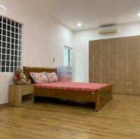 Cho thuê nhà vườn Lê Ngô Cát siêu đẹp full nội thất LH: 0702414411