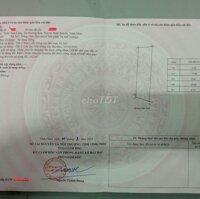 Bán lô 94m2 sổ đỏ Tam Lộng, Bình xuyên hơn 900 tr LH: 0961586899