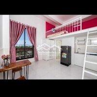 Cho thuê căn hộ khu đô thị sinh thái hoà xuân LH: 0968444986