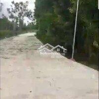 Đất Cửa Cạn Huyện Phú Quốc Cần Chủ Đầu Tư Lớn LH: 0972214282