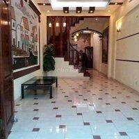 Bán Nhà Quận Thanh Xuân Ngõ Ôtô Đỗ 45m2 Gía 32 Tỷ LH: 0784536999
