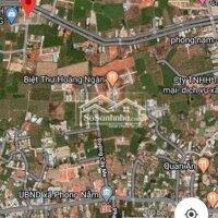 Cần bán đất thổ cư vùng ven Phan Thiết giá tốt LH: 0799863773