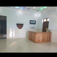 Hotel full nội thất 10 phòng Trung tâm Tx Lagi LH: 0944657339