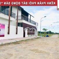 Chính Chủ Cần Bán Lô Lối 2 Đường Nguyễn Huệ Khu C LH: 0397079116