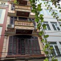 Bán nhà phân lô, gara ô tô phố Phùng Chí Kiên 40m, 5 tầng, 61 tỷ 0961059389