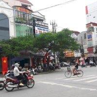 Cho thuê nhà MT: 6,8m DT: 150m2 nhà 3 tầng phố Trần Nguyên Hãn ngay gần ngã 4 LH: 0936787286