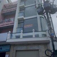 Bán nhà mặt tiền đường Lê Văn Sỹ, Phú Nhuận DT:52 x 20m Giá 25 tỷ TL LH: 0923023650