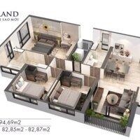 S3 Sky Oasis Căn hộ nghỉ dưỡng giữa lòng Ecopark đầu tư chỉ 270 triệu cho thuê thu lãi 10 năm LH: 0988043864
