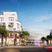 Mở bán căn C2-05 diện tích 108m2 đầu dãy phố đi bộ 2 mặt tiền Shophouse 88 Central LH: 0327916262